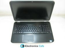 "New ListingDell 7720 17"" Laptop 2.4Ghz Core i7 3rd Gen 4Gb Ram (Grade C)"
