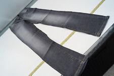 Vero Moda rider 201 Damen Jeans Hose slim W29 L34 29/34 stonewashed grau TOP #37