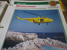 Faszination 3 98 Westland Whirlwind