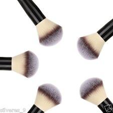 Cepillo cosméticos del maquillaje rubor Fundación brocha para polvos makeup tool