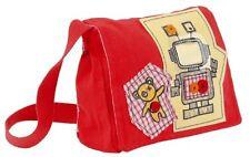 Neu & OVP* Tasche/ Kindergartentasche - Käthe Kruse - Uxu rot  79202