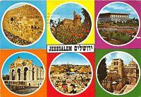 BR4274 jerusalem    israel