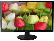 "ACER 15.6"" P166HQL LED Backlit LCD MONITOR WITH  3 Yrs Onsite Warranty...."