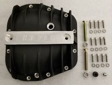2009-2020 Ford F150 Shelby Logo 9.75 Rear Differential Cover
