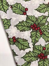 Lularoe Christmas Holly Snowflake TC2 Leggings  Gray White BEAUTIFUL!! Read Info