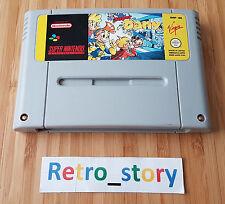 Super Nintendo SNES Super Dany PAL