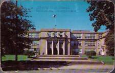 (sqz) Bethlehem PA: Liberty High School