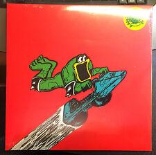 Battletoads LE Vinyl Soundtrack - OST Rare David Wise - Brand New Sealed