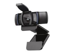 Logitech C920s Full HD Webcam 1080P 30 FPS HD Video Call Brand New Ready To Ship