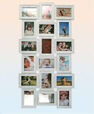 Unbranded Plastic Multi-pictures Frames