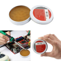 50g Rosin Soldering Flux Paste Solder Electrical Welding Grease Insulation ASS