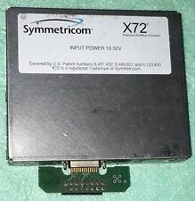 USED Symmetricom X72 Rubidium Oscillator output 10MHz