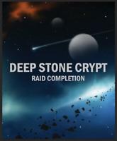 Deep Stone Crypt Raid [PC] (Guaranteed in 24 hours)