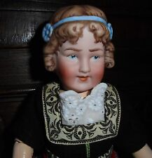 "WONDERFUL RARE 10 INCH REVALO ""COQUETTE"" CHARACTER GIRL"