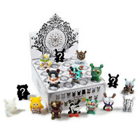 Arcane Divination Lost Cards Series 2 Dunny Series Kidrobot Sealed Case 20pcs