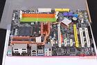 100% OK MSI MS-7345 P35 Neo2 motherboard 775 DDR2 Intel P35