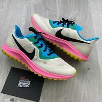 NIKE AIR ZOOM PEGASUS 36 TRAIL RUNNING SHOES SIZE UK9.5 US10.5 EU44.5 AR5677 101