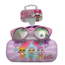 LOL Surprise! Sunglasses with Case Perfect for Gifts - Brand New