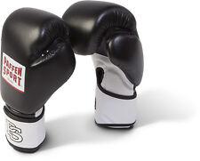 Paffen Sport Fit Boxhandschuhe. 6-16 Oz. Boxen, MMA, BJJ, Kickboxen, MuayThai,