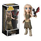 Game of Thrones Daenerys Targaryen Rock Candy Vinyl Figure - Official Funko UK