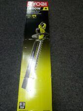 Ryobi RHT6160RS Hedge Trimmer 600mm 240v