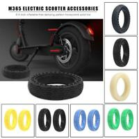 8.5 inch Electric Scooter Wheel Tires for Xiaomi Mijia M365 Solid Rubber Tyres