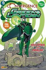 Serie GREEN LANTERN 45 (Convergence) (März 2016) DC Comic
