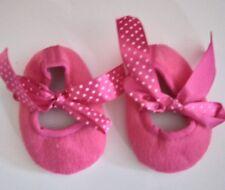 47c391112a562 Chaussures roses pour bébé pointure 21