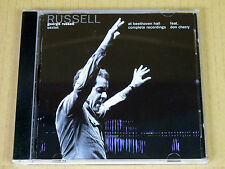 CD George Russel Sextet at Beethoven Hall feat. Don Cherry MPS