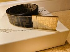Fendi Belts for Men for sale | eBay