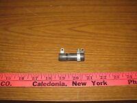 Mallory 2AV7500 Adjustable Resistor Used 2'' long