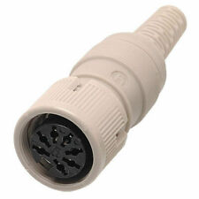 Female Electrical Connectors 6 Pins