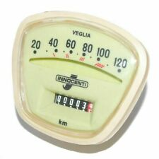 New Lambretta Speedometer LI TV Series 3 120 Km/H Veglia