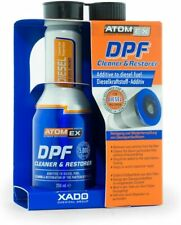 XADO DPF Diesel Particulate Filter Cleaner Additive Atomex