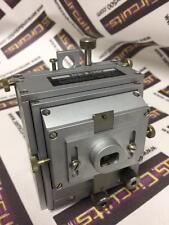 HUBER 611 Monochromator for X-ray Optics 611-939 615.2-334 Ge-Cu
