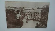 The Palace of Industry, British Empire Exhibition Postcard