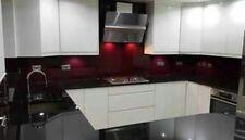 Black Quartz, kitchen worktops, Best Quality London uk