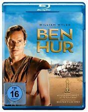 Charlton Heston BEN HUR - 1959 William Wyler - 11 OSCAR BLU-RAY Nuevo