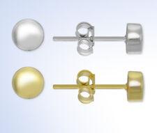 Giani Bernini 2-pc. Set Two-tone Circle Stud Earrings R518