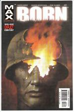 BORN #3, NM, Garth Ennis, Punisher, Max Comics, 2003, Vietnam War, more in store