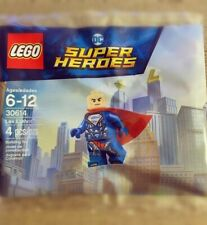 Lego Super Heros Dc Comics Polybag 30614 Lex Luthor