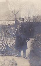 AK Soldatenportrait, 1916 ungelaufen