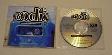 Single CD The Prodigy - No Good (Start the Dance)  1994  4 Tracks  Rar MCD P 2