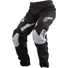 NEW ONE INDUSTRIES CARBON YOUTH   ATV  MX BMX RACING PANTS  PANT BLACK size 28