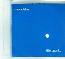(DU826) Woodstar, Life Sparks - 2003 DJ CD