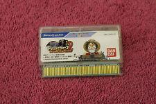 One Piece Treasure Wars 2 (JAP)BANDAI WONDERSWAN - FREE POST