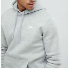Nike M NSW Hoodie PO FLC Club - Sweatshirt for Men Size L Colour Grey