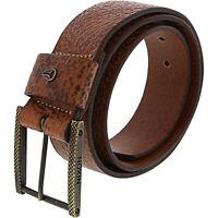 Nixon Men's Brown American Belt Ii