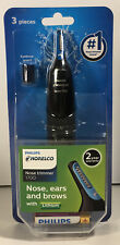 BRAND NEW Philips Norelco 1700 Nose, Ear, & Brows Hair Trimmer NT1700/49