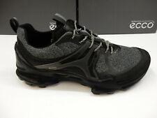 Ecco Mens Biom C Trail Low Tex Black 45